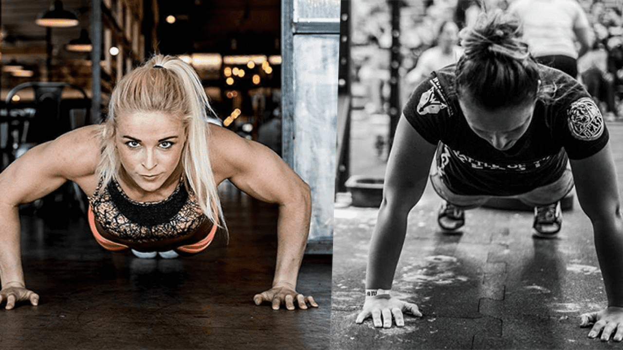 10 CrossFit Bodyweight Workouts that Will Utterly Destroy You | BOXROX