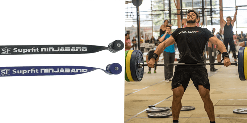 cross your limits barbell snatch