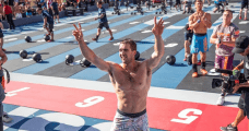 hero wod murph ben smith