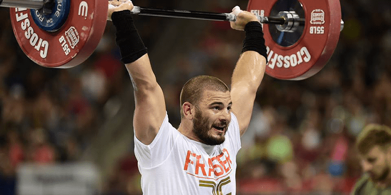 CrossFit Games 2016 Updates