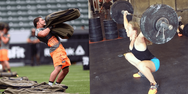 10 Reasons Why Teens Should do Crossfit