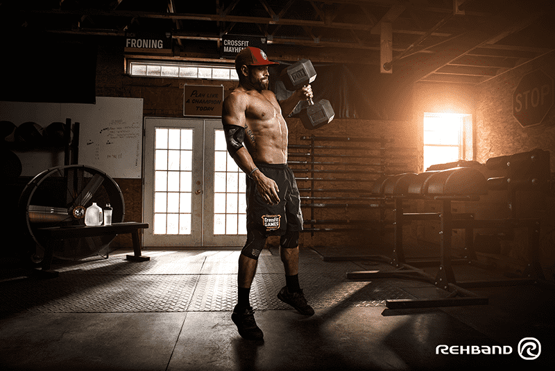 6 Vital CrossFit Dumbbell Exercises You Need to Master