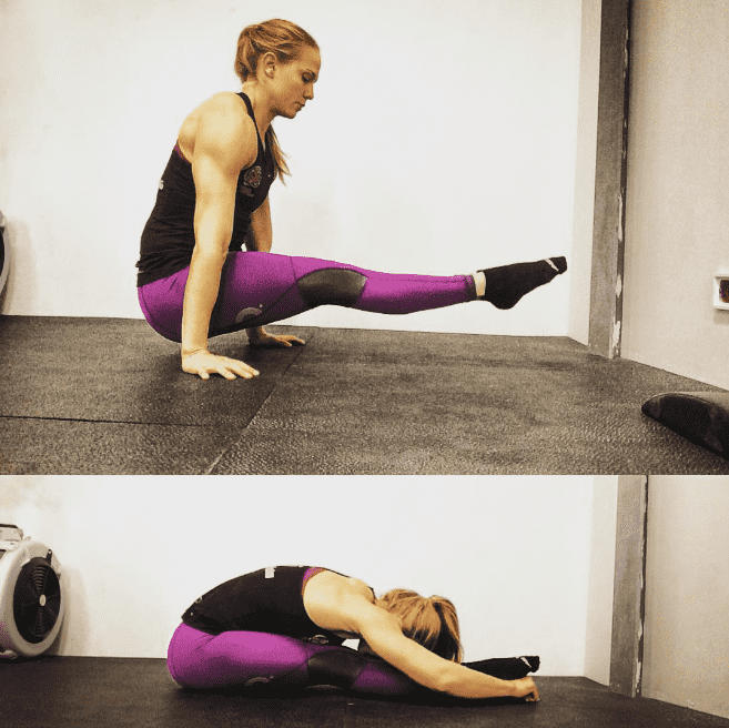 Thuri erla helgadottir l sit and mobility work