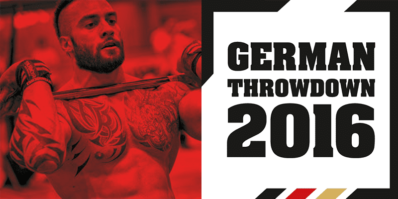 German Throwdown is Back: New Location, New Management, New Vision