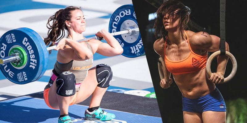 Camille Leblanc-Bazinet: How to Enable your Full Potential
