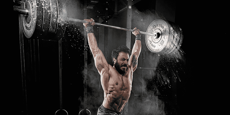 Crossfit Tips from Ates Boran: The Fittest Man in Turkey