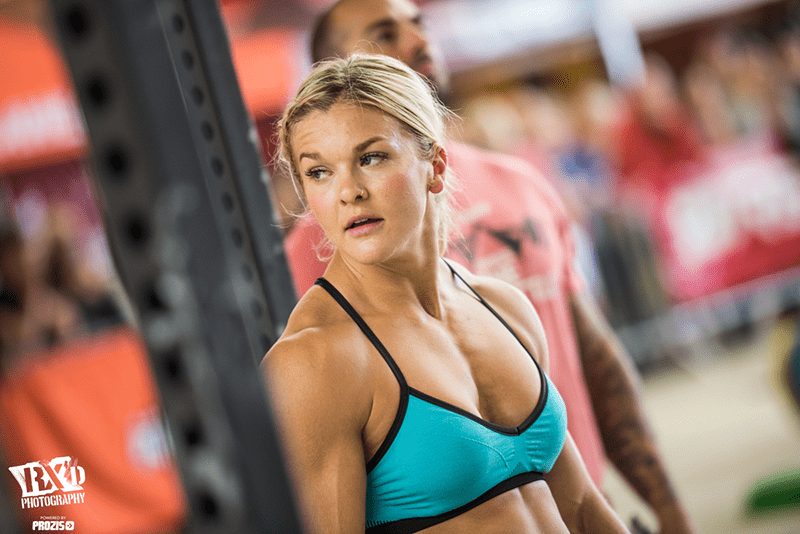 brooke ence crossfit athlete