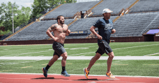 chris hinshaw mat fraser crossfit running