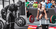 powerlifting deadlifts by mikko salo and annie thorisdottir strength and conditioning