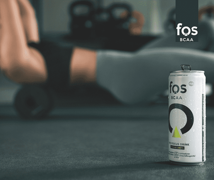 fos bcaa focus drink mobility work