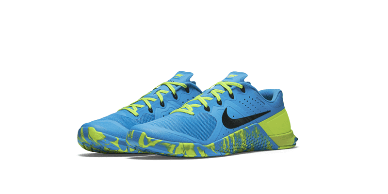 women's nike metcon 2 amplify training shoes