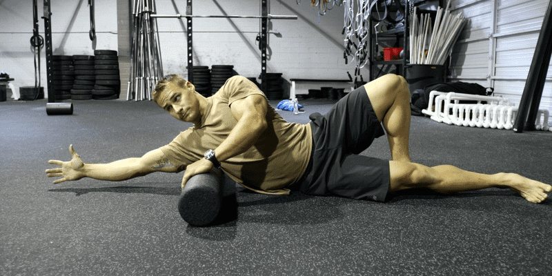 The Crossfitter's Guide to Foam Rolling