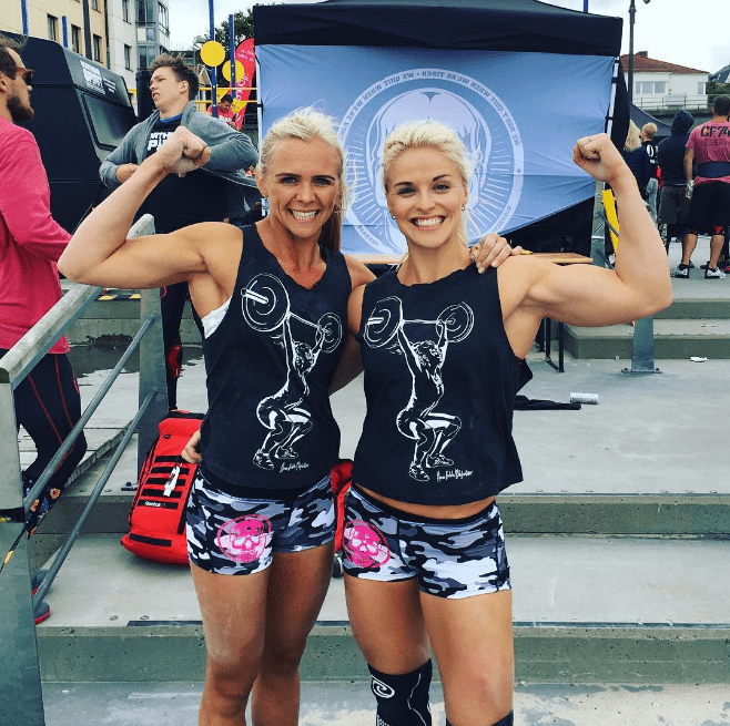 northern spirit crossfit girls