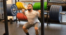 mat fraser dead stop exercises squats strength training
