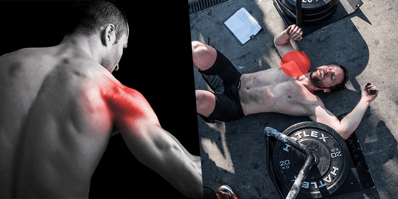 What Causes Muscle Fatigue and How to Recover | BOXROX