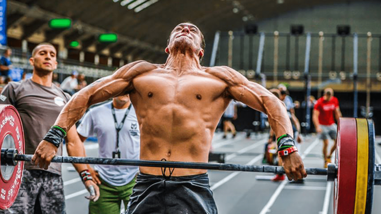 3 Simple Stability Tests Every CrossFit Athlete Should Pass!