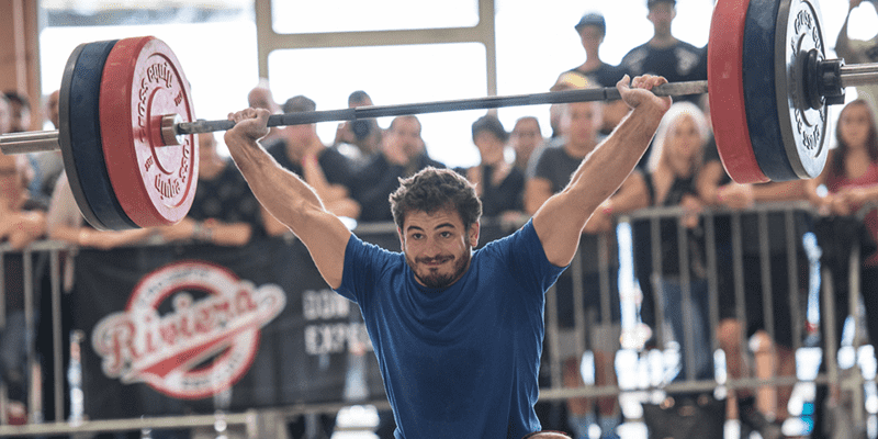 10 Crossfit AMRAP Workouts to Increase Mental Toughness