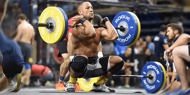 5 Training Techniques to Improve your Front Squat