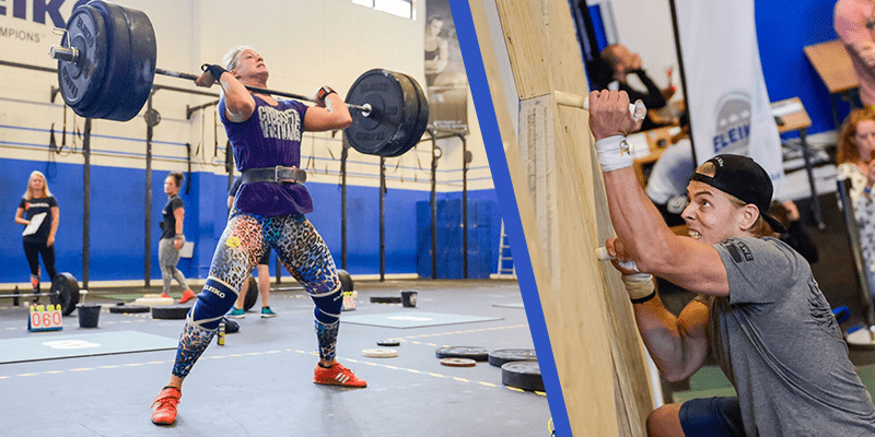 oresund games 2016 swedish crossfitters