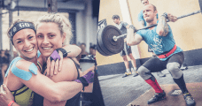 crossfit community training wod