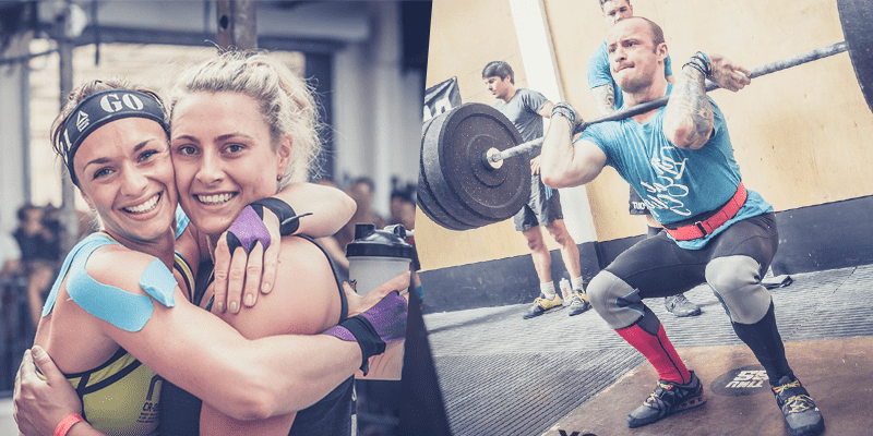 What Does The Crossfit Community Mean to You?