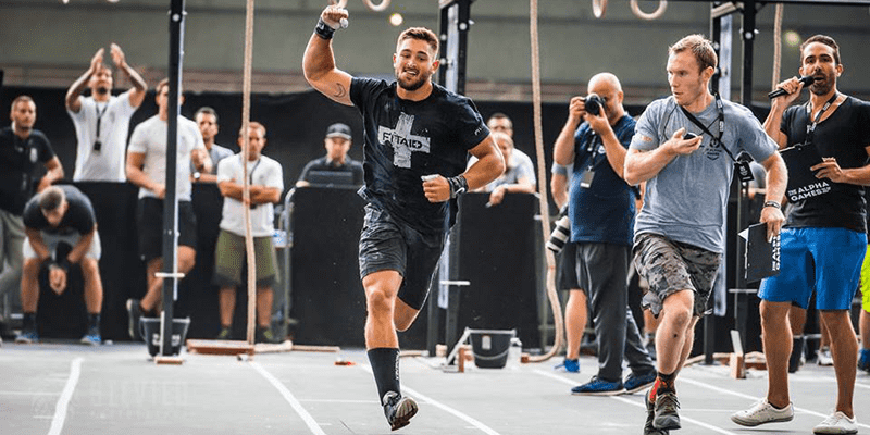 5 of the Best Endurance WODs for Crossfit Training