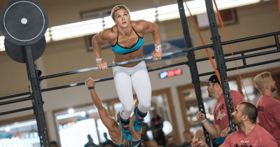 gymnastic exercises brooke ence bar muscle up