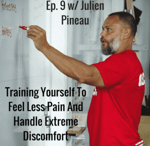 Pain Cave – How to Train Yourself to Handle Extreme Discomfort in Crossfit