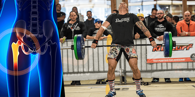 10 Ways for Crossfitters to Improve their Mobility in 2017