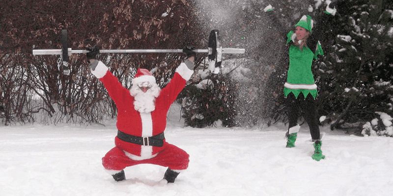 5 Tips to Design your Own Christmas WOD Party