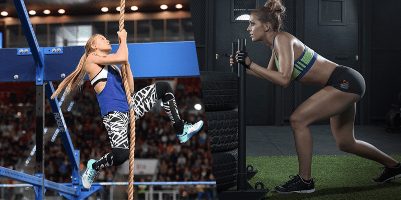 5 Interviews with 5 Inspiring Female Crossfitters from 2016