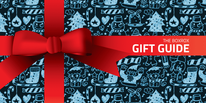 The 2016 Christmas Gift Guide for Crossfitters