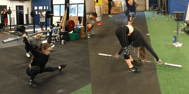 5 Barbell Mobility Drills To Test your Movement and Control