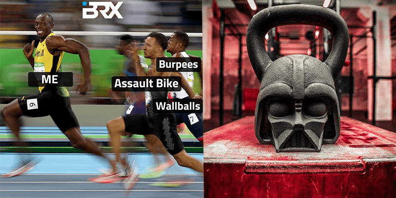 20 of the Funniest Memes for Crossfitters