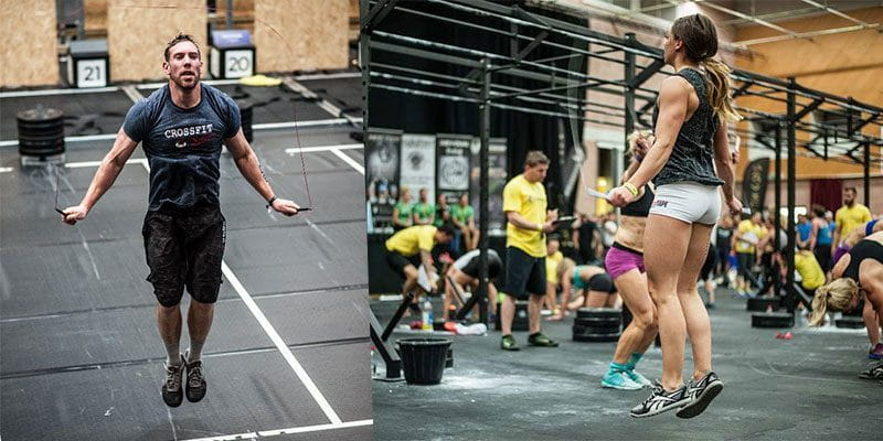 double under technique crossfit