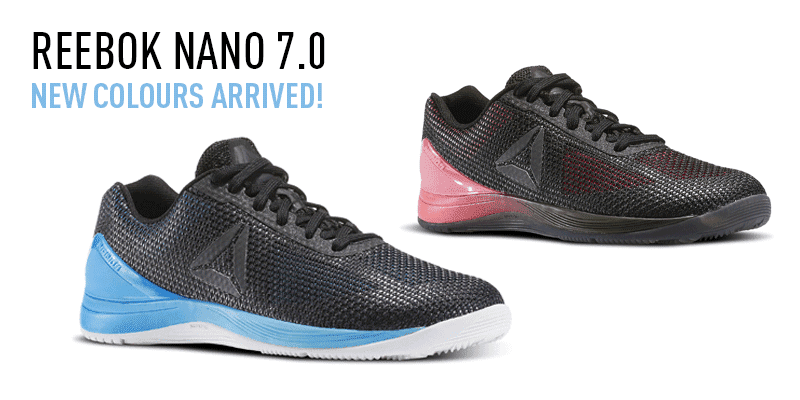The Reebok Nano 7.0 Review: Power your CrossFit Progress in 2017