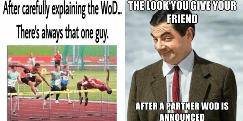 Mr Bean 800x400 20 of the funniest memes for crossfitters boxrox
