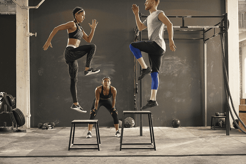 Nike Metcon 3 Jumps