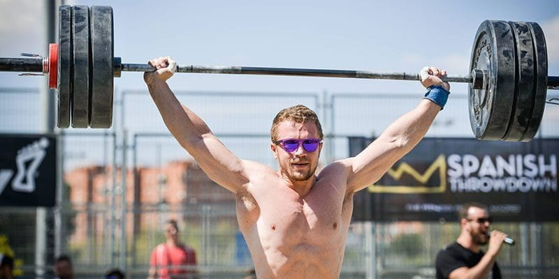 common mistakes crossfitters