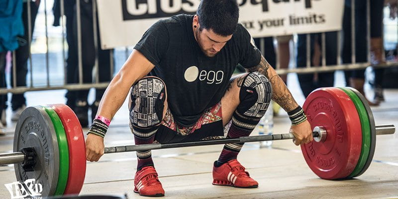 Crossfit Training – 7 Lessons I Wish I'd Known Before I Started