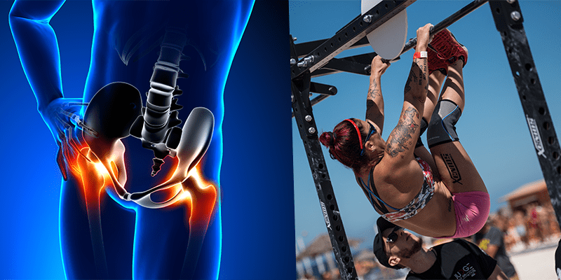 hip mobility toes to bar