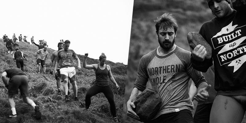 mental conditioning hill sprints