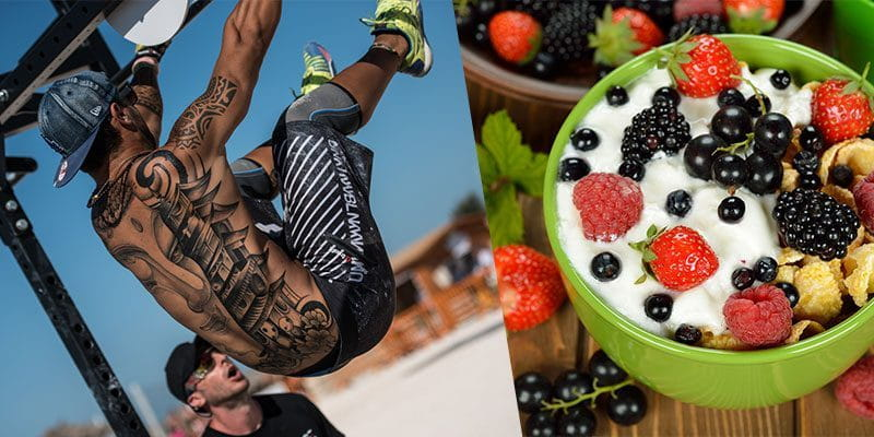 7 Tips to Improve your Willpower for Crossfit Training & Healthy Eating