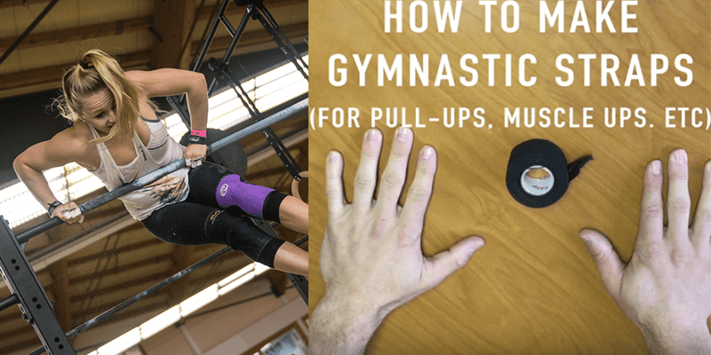 Gymnastic wraps