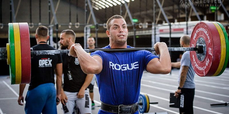 The Crossfitter S Guide To The Perfect Power Clean Boxrox