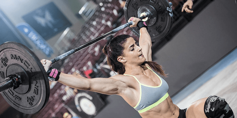 5 Training Tips to Improve your Snatch Technique for CrossFit Athletes