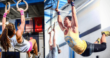 master muscle ups for crossfit
