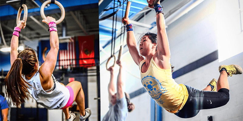 6 Videos to Help ALL Crossfitters Master Muscle Ups
