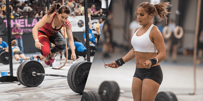 7 Fat Burning Crossfit Amrap Workouts To Build Strength