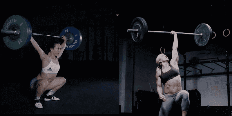 camille leblanc bazinet and brooke ence